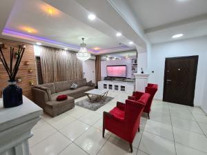 2 bedroom Flat / Apartment for shortlet Horizon 2 Estate, By Meadow Hall Way, Lekki Ikate Ikate Lekki Lagos