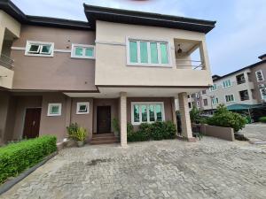 3 bedroom Terraced Duplex House for shortlet Horizon 2 Estate, After Meadow Hall School, Ikate Ikate Lekki Lagos