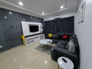 2 bedroom Flat / Apartment for shortlet Golf Estate, End Of Odili Road, Trans Amadi Trans Amadi Port Harcourt Rivers