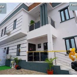 4 bedroom Detached Bungalow for sale Main Zylus Court Extension Road, Bogije Town Ibeju Lekki Lagos Lakowe Ajah Lagos