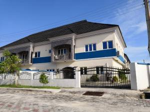 3 bedroom Terraced Duplex House for sale Off Abraham Adesanya Road. Atican Beach Road, Okun Ajah, Lekki Schemeii Okun Ajah Ajah Lagos