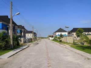 Mixed   Use Land Land for sale Okun Ajah, Off Abraham Adesanya Road Lekki Scheme 2 Ajah Lagos