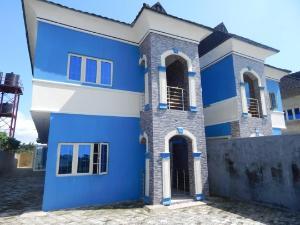 3 bedroom Duplex for sale Abraham Adesanya Axis Ajah Ibeju-Lekki Lagos