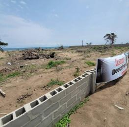 Residential Land Land for sale Off Monastery Road, Sangotedo - Ajah. Monastery road Sangotedo Lagos