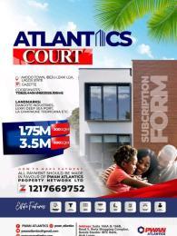 Mixed   Use Land for sale Beside Free Trade Zone, Atlantics Court Estate Free Trade Zone Ibeju-Lekki Lagos