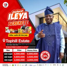 Residential Land Land for sale Poka town,along city college,beside sugarland estate,epe. Epe Road Epe Lagos
