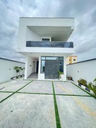 4 bedroom Detached Duplex House for sale Lekki Off Lekki-Epe Expressway Ajah Lagos