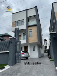 5 bedroom Detached Duplex for sale S Lekki Phase 1 Lekki Lagos