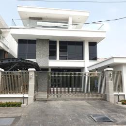 6 bedroom Detached Duplex for sale Lekki Phase1 Lekki Phase 1 Lekki Lagos
