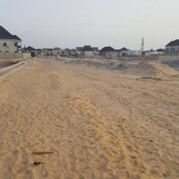 Residential Land Land for sale Value County Estate, Peace Land Estate, Ocean Palm Estate Sangotedo Ajah Lagos