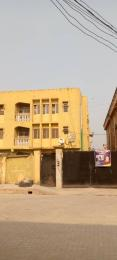 Blocks of Flats House for sale - Ago palace Okota Lagos