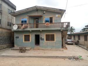 House for sale Adegbesan Street Ezobi Alapere Kosofe/Ikosi Lagos