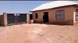 Land for sale Plot NRV 11. JUTH Road, Nkwis Laminga, Jos North Plateau