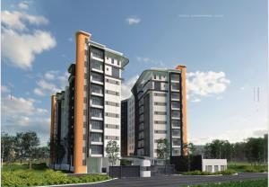 4 bedroom Blocks of Flats House for sale - Ikoyi Lagos