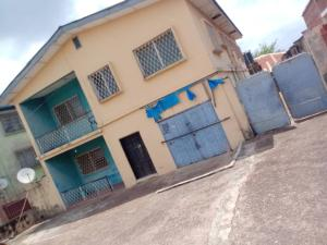 Blocks of Flats for sale Benjamin St. Eleyele Behind School Of Hygiene. Ibadan Oyo