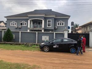 2 bedroom Blocks of Flats for rent General Gas Estate Akobo Ibadan Oyo