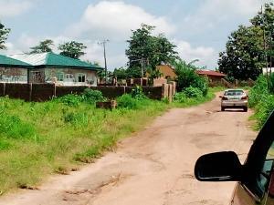 Land for sale Ologuneru. Eleyele Ibadan Oyo