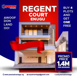 Land for sale Enugu Enugu