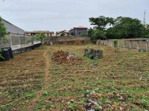 Land for sale Airport Road(Ikeja) Ikeja Lagos