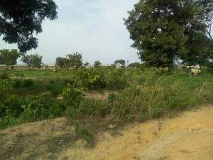 Commercial Land Land for sale kilometers 31 along Kaduna Abuja express road by Alheri camp Kaduna North Kaduna