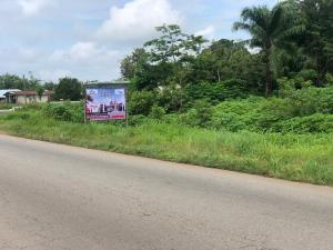 Residential Land Land for sale olodo Ibadan Oyo