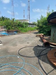 Land for rent Saka Tinubu Victoria Island Lagos