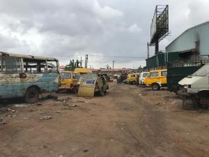 Land for sale Dalemo Sango Ota Ado Odo/Ota Ogun