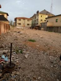 Land for rent Ago palace Okota Lagos