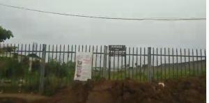 Commercial Land Land for sale Ikorodu Lagos