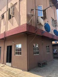 Mini flat Flat / Apartment for rent Akoka Yaba Lagos