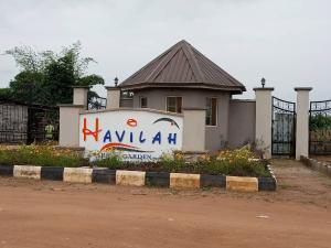Residential Land Land for sale Mowe - Ofada, Ogun State.  Sagamu Ogun