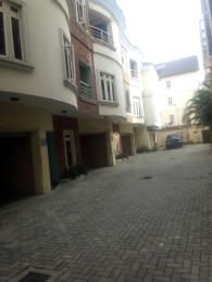 Terraced Duplex for rent Yaba Lagos