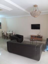 4 bedroom Terraced Duplex for rent Chevron chevron Lekki Lagos