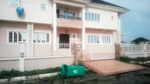4 bedroom Flat / Apartment for rent Orchid Tipper gararge Lekki Lagos