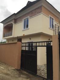 4 bedroom Detached Duplex House for sale On Modupe Young , Thomas Estate  Thomas estate Ajah Lagos