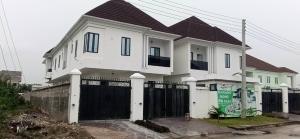 5 bedroom House for sale Abraham Adesanya Lekki Scheme 2 Ajah Lagos