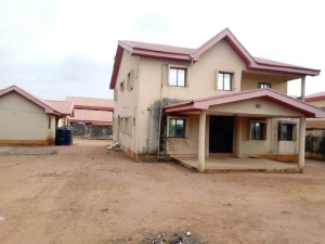 Detached Duplex House for sale Awka North Anambra