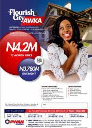 Mixed   Use Land for sale Awka Enugwu Agidi Anambra Anambra