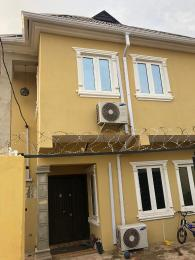 3 bedroom Detached Duplex for sale Obawole Ogba Agege Fagba Agege Lagos