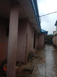 2 bedroom Detached Bungalow for sale Igando New Town Off Isheri Igando Lasu Rd Pipeline Alimosho Lagos