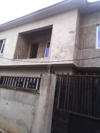 House for sale remaz estate meiran Abule Egba Lagos