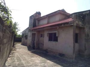 6 bedroom Detached Bungalow House for sale Owode estate extension Abeokuta road ibadan  Ibadan north west Ibadan Oyo