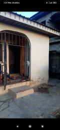 Detached Bungalow House for sale Along Agrik road Egan igando via ikotun Lagos Egan Ikotun/Igando Lagos