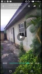3 bedroom Detached Bungalow House for sale Off Maya bus stop ikorodu Lagos Maya Ikorodu Lagos