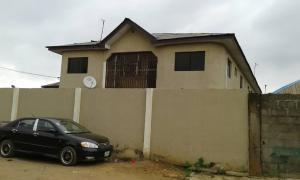 Blocks of Flats House for sale Taiwo Odukoya street Abaranje Rd ikotun Lagos Abaranje Ikotun/Igando Lagos