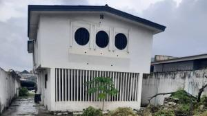 6 bedroom Detached Duplex House for sale Awuse Estate, Opebi at Ikeja Ikeja Lagos