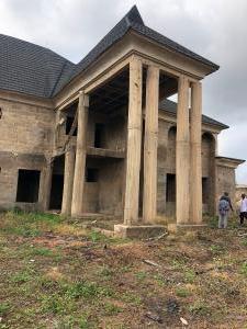 Detached Duplex for sale Odo ona Ibadan Oyo