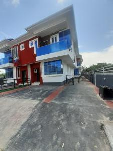4 bedroom Semi Detached Duplex for rent Olokonla Ajah Lagos