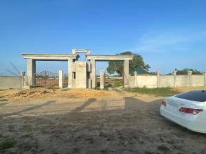 Mixed   Use Land Land for sale Km 42, lekki- epe expressway, Opp Pretz oil, Before Eleko Junction  Off Lekki-Epe Expressway Ajah Lagos