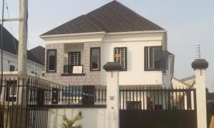 6 bedroom Detached Duplex House for rent White Oak Estate,  Ologolo Lekki Lagos